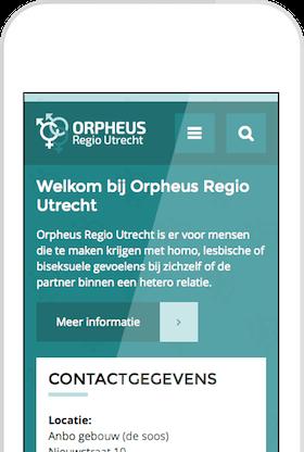 Orpheus Regio Utrecht